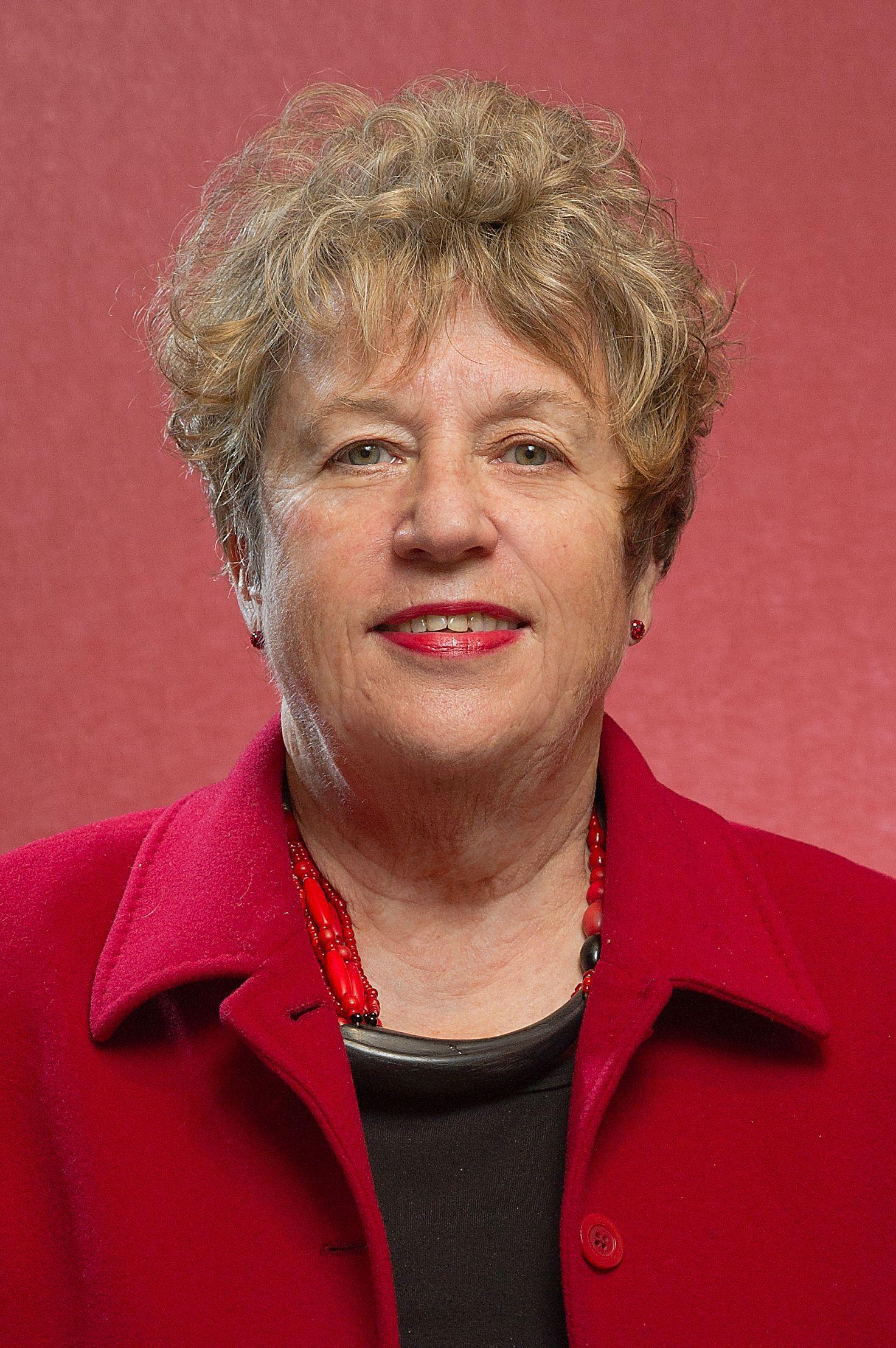 Margaret Catley-Carson