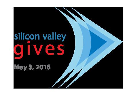 Silicon Valley Gives logo