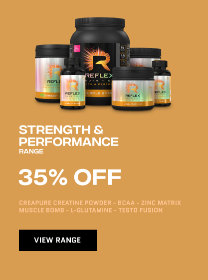 Strength and Performance