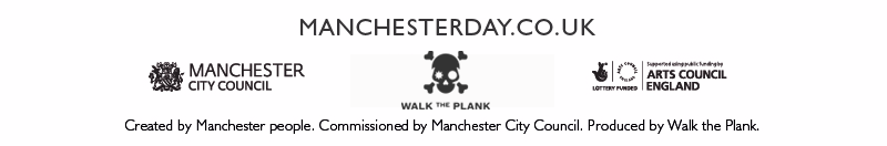 Manchester Day logo