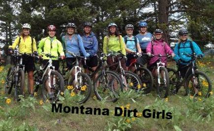 Montana Dirt Girls