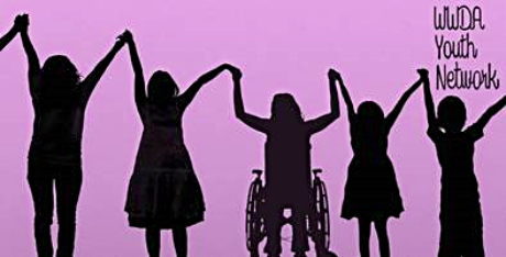 Women with Disabilities Youth Network logo