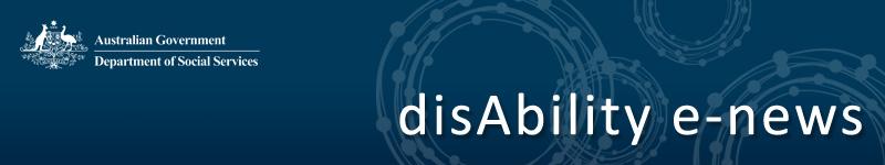 Disability eNews