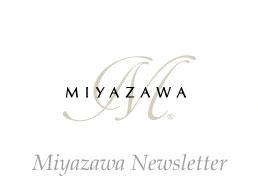 Miyazawa Newsletter