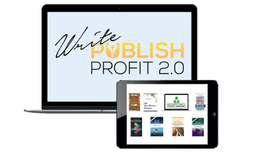The Write - Publish - Profit SuperStack is back.
