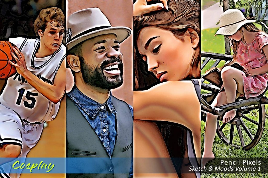 Photoshop Scripts Bundle Preview 4