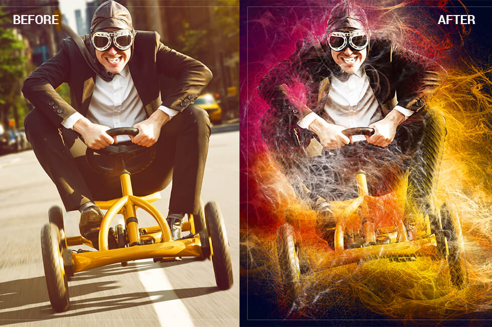 635 Photoshop Actions Preview 6