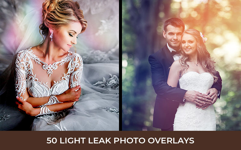 Wedding Overlays Preview 5