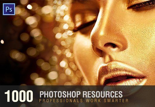 Photoshop Resources