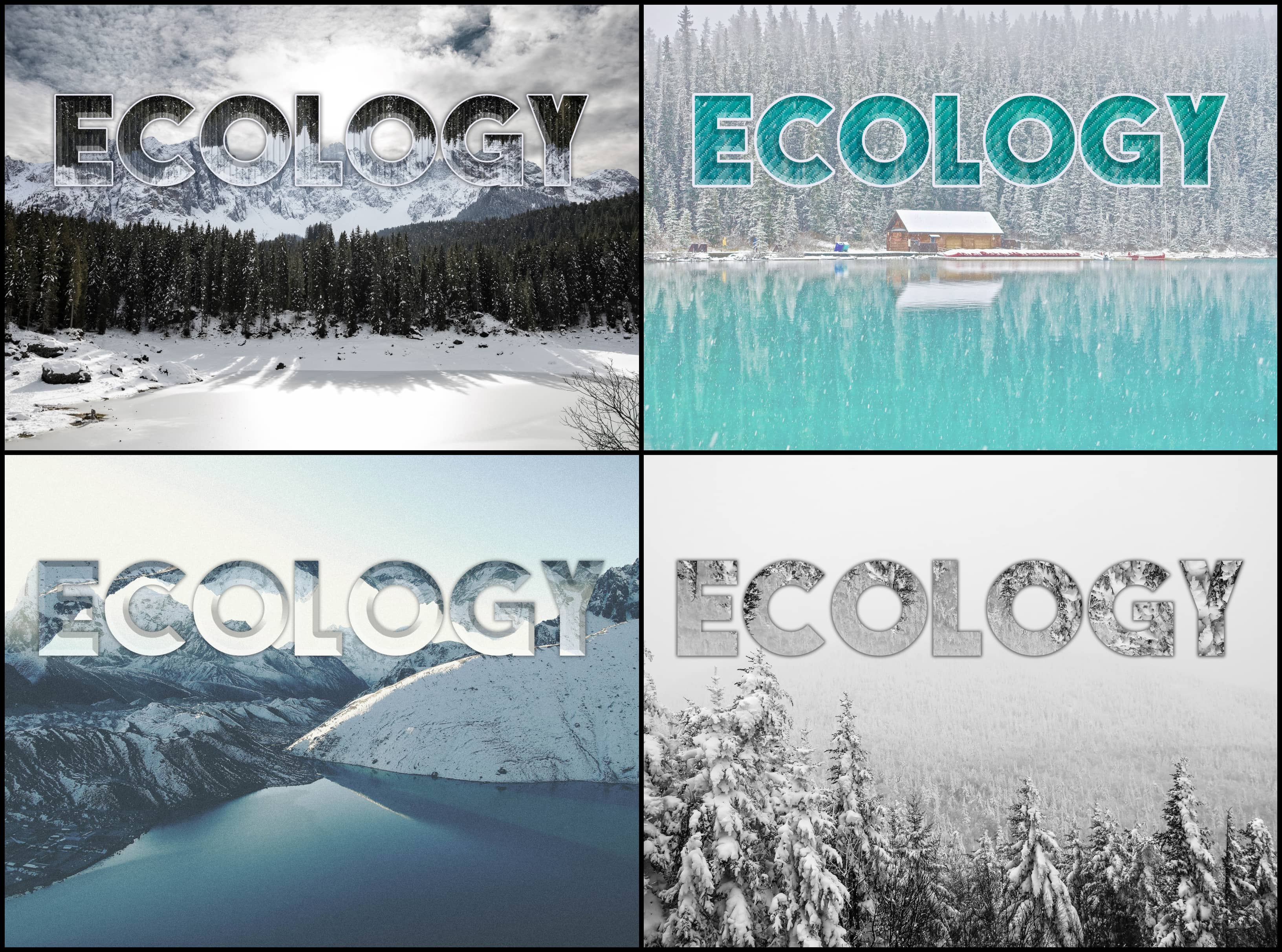 105 Text Effects Bundle Preview 2