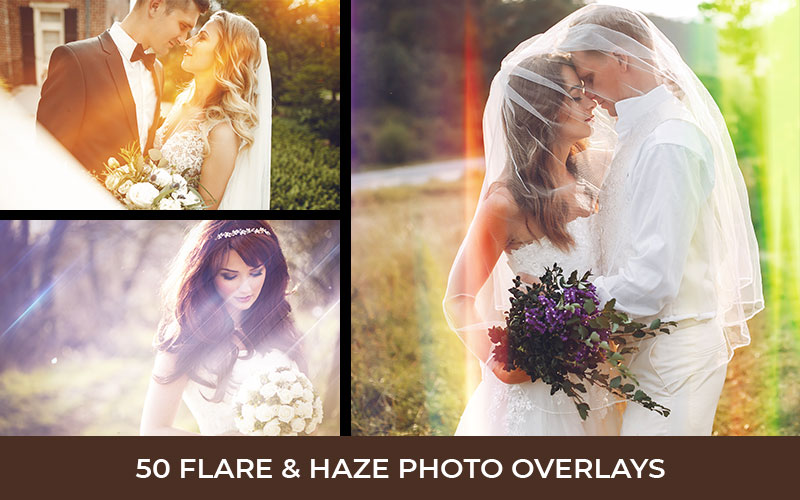 Wedding Overlays Preview 3