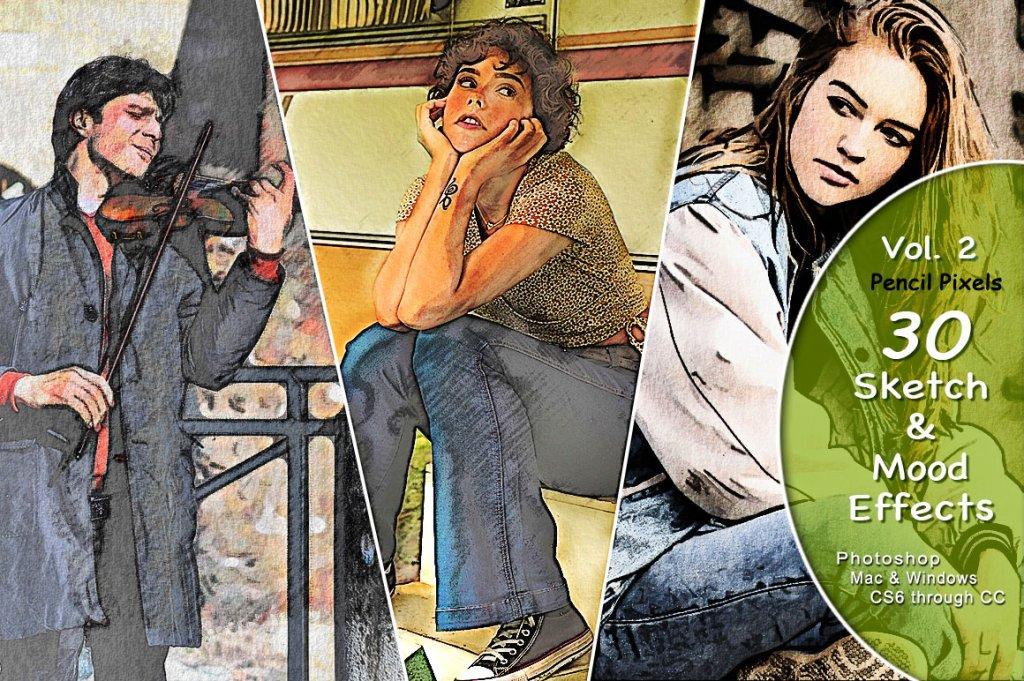 Photoshop Scripts Bundle Preview 6