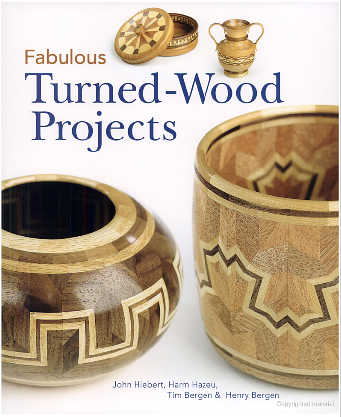 Turned-Wood Projects