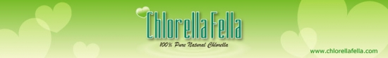 Chlorella Sale