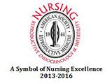 ASRM's Symbol of Nursing Excellence