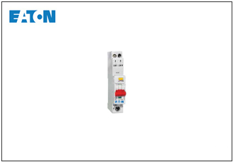 Eaton Combined Residual Current Devices
