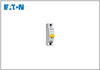 Eaton Miniature Circuit Breakers