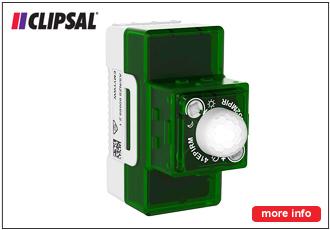 Clipsal PIR Mech Motion Sensor