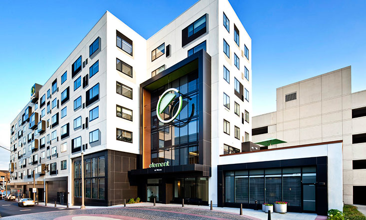 Element Hotel, Harrison NJ