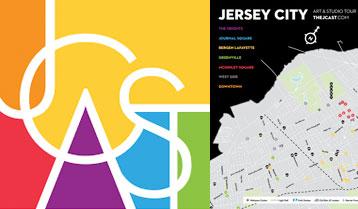 JCAST, Jersey City, NJ