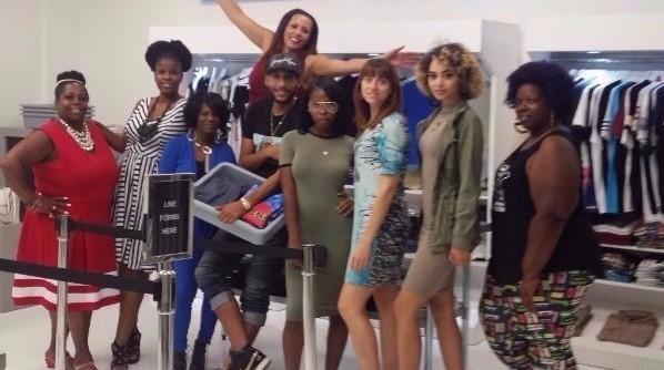 Jersey City Fashion Week