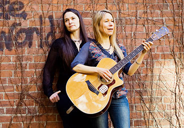 The Nields at Cathedral Hall