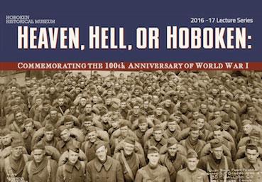 Hoboken Historical Museum, Hoboken