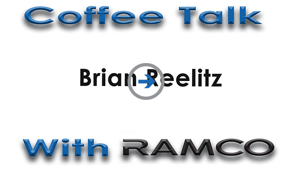 Click here to watch our interview with Brian Reelitz