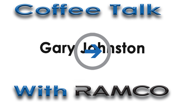 Coffe Talk with Ramco Gary Johnston Video