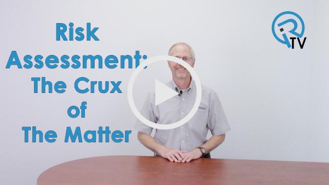 Risk Assessment Video