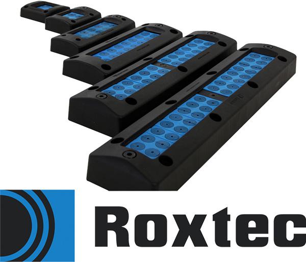 Roxtec Ez Entry Series