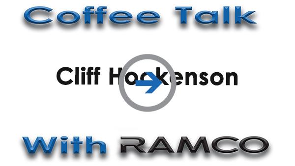Coffee Talk with Ramco: Cliff Hockenson