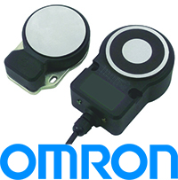 Omron D40ML Magnetic Locking Safety Switch