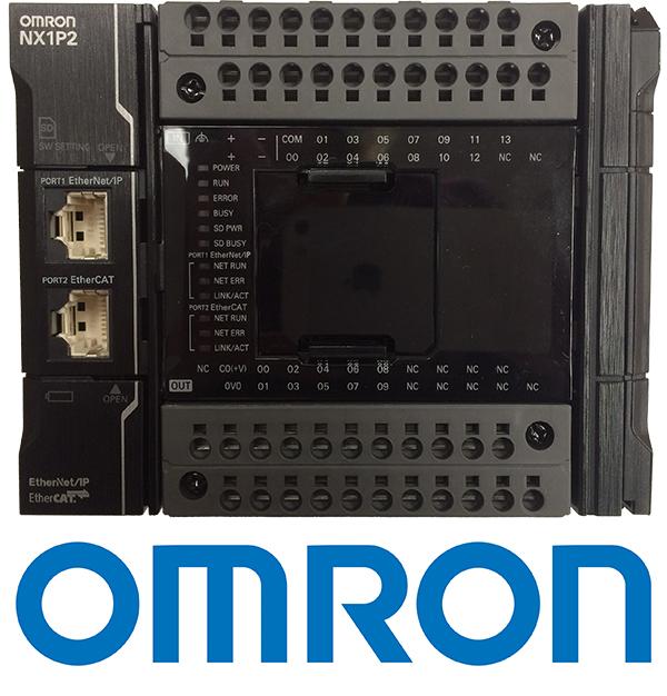 Omron NX1P