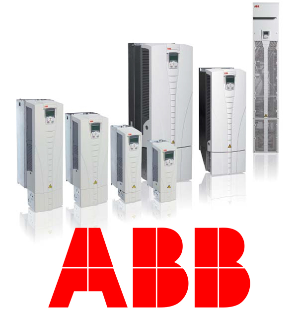 ABB ACS550 Line of Drives