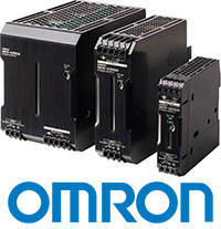 Omron S8VK-G Power Supplies