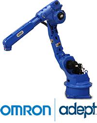 Omron Adept Viper Image