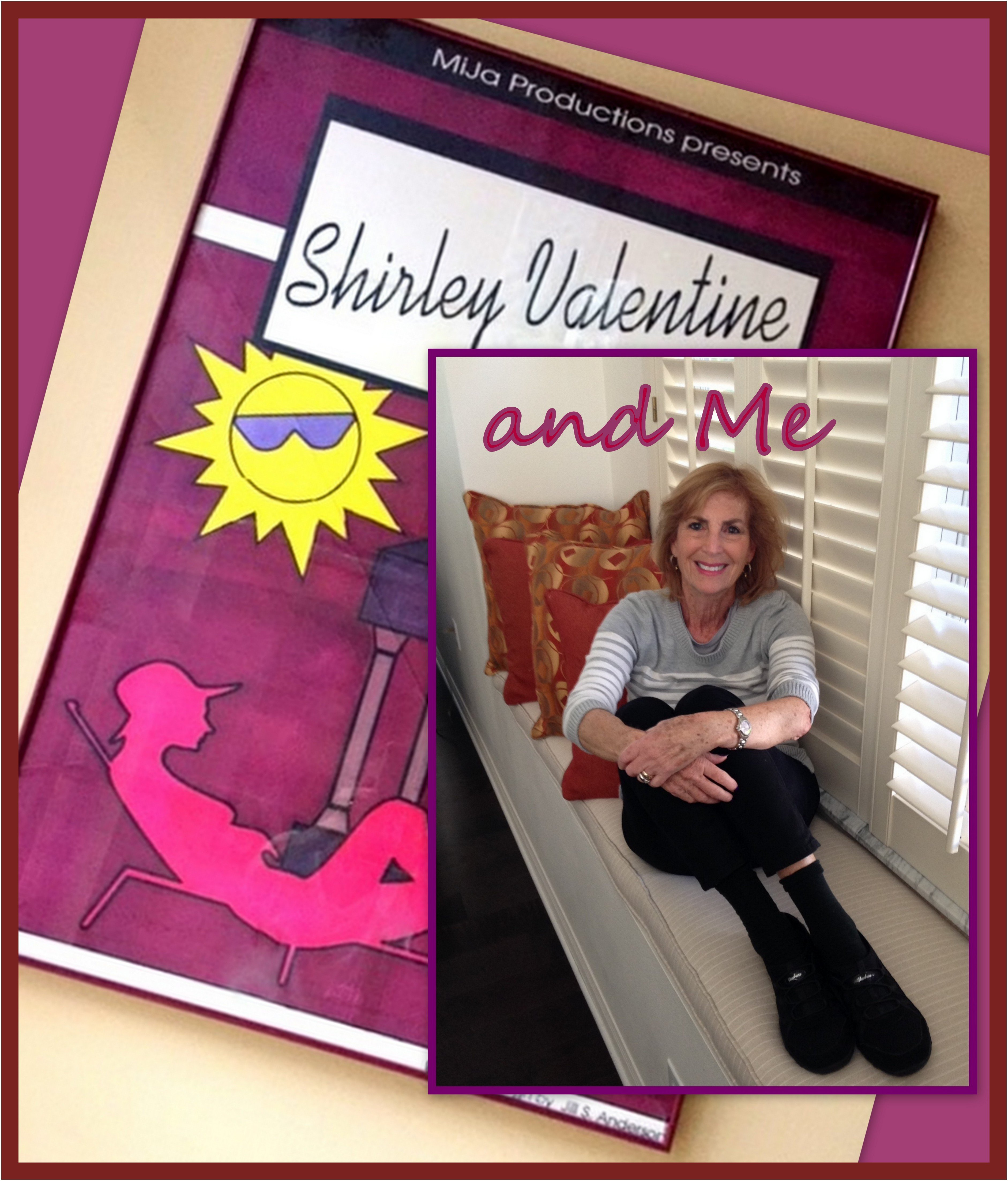 SHIRLEY AND ME Returns for Encore Performance