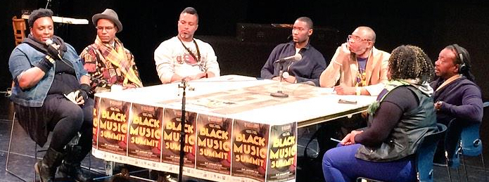 Black Music Summit