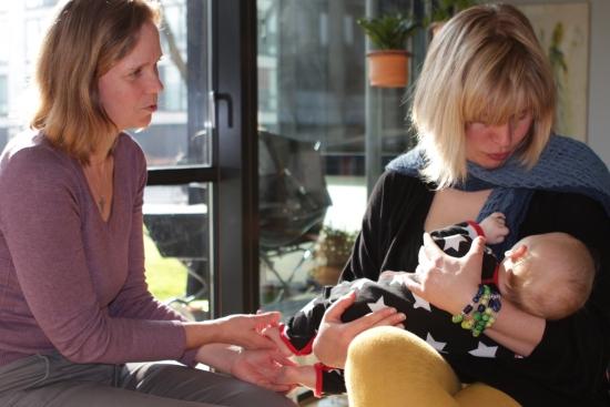 Blog om BabyZoneterapi