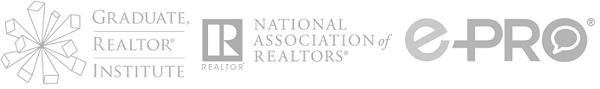 GRI, NAR & e-Pro Accreditations