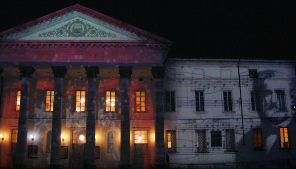 "Das Opernhaus - ""Teatro Sociale"" di Como"