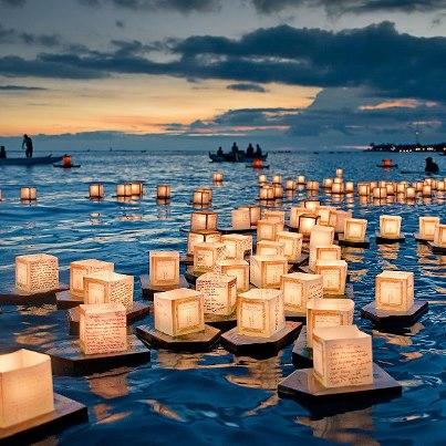 Il lago si illumina - Heilig Abend in Gravedona