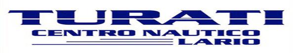Logo der Firma TURATI Rent-a-boat