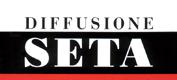 Das Logo von DIFFUSIONE SETA