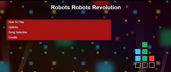 Музыкальная игра внутри robots.txt – вот это фантастика!