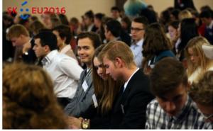 Národná konferencia mládeže