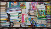 zbierka knih
