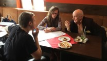 strukturovany dialog