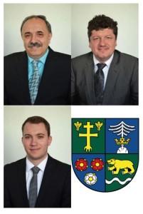 poslanci samosprávneho kraja